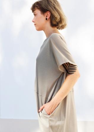 Dress Cocoon-gr2