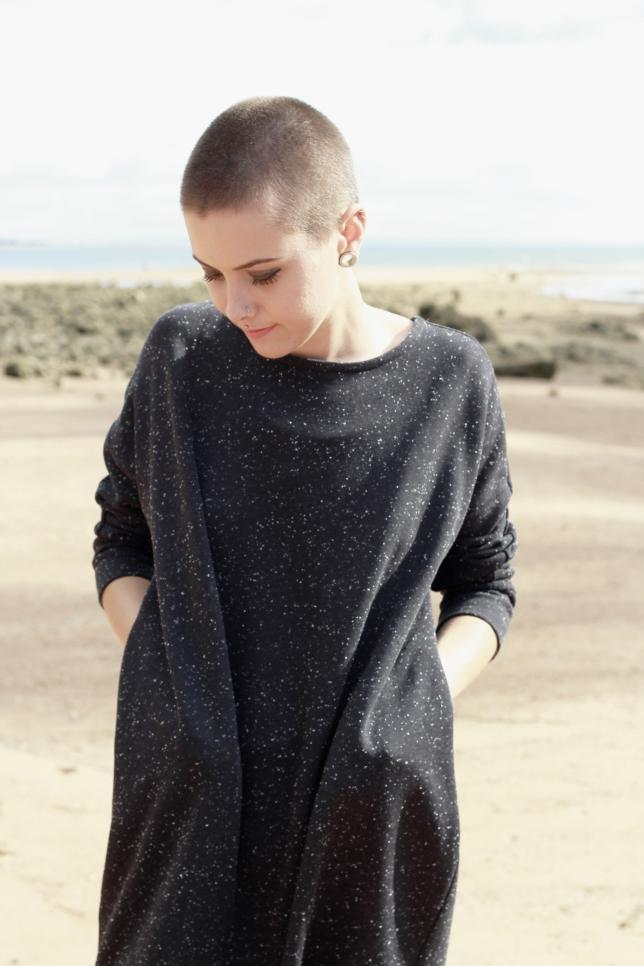 Dress Minimal With Dots 1